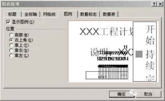 一个Excel表格做横道图的强悍实例-14-1.webp