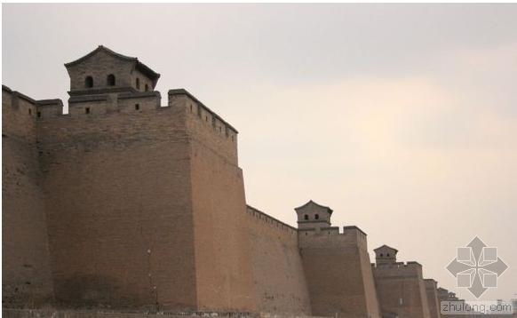 中国现存50大古建筑