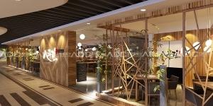 不同風格的餐飲空間設計應該如何把握?