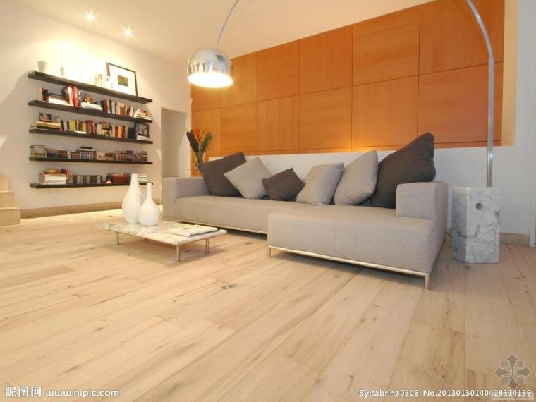 超级详细的地板大全及十大地板品牌介绍
