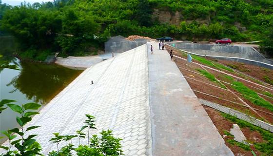 农村小型水库施工中混凝土质量控制要点探析
