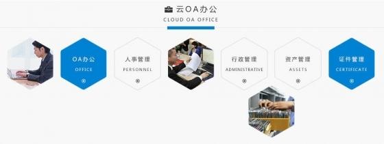 项目管理软件系统使用手册和免费试用安装教程-云OA办公