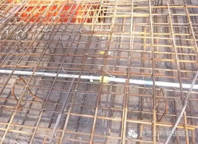 不能错过的建筑安装工程预留预埋标准做法