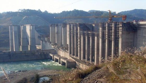 [技术讲解]现浇水利工程混凝土质量缺陷及预防