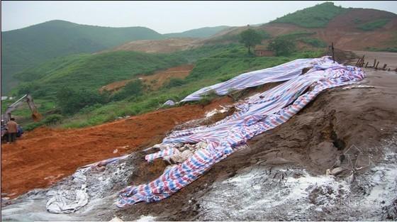 尾矿堆积坝岩土工程勘察报告包括哪些内容?