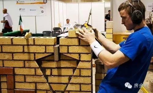 新房砌墙,千万记得这样施工!