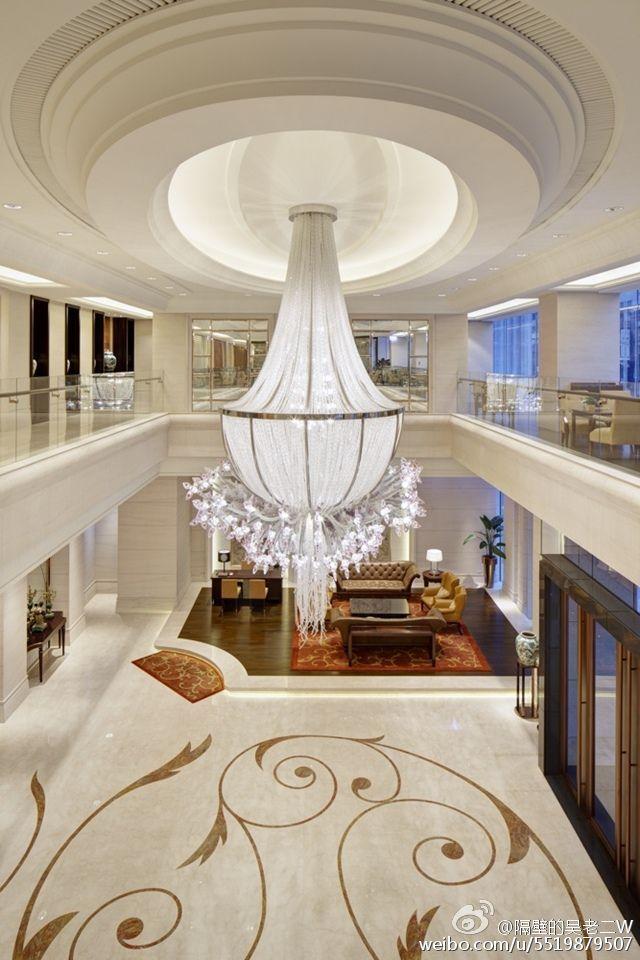 酒店非标工程定制灯具合作流程与注意事项