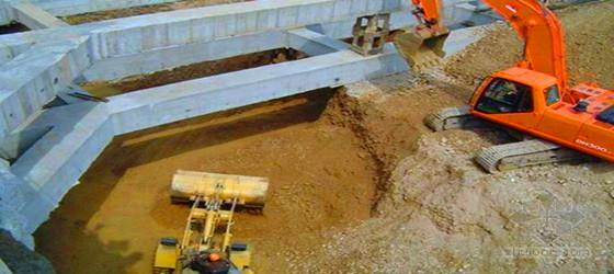 infraworks地形资料下载-大型水电站建设施工区的生态的影响及恢复