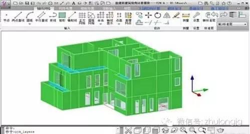 史上最全建筑结构设计软件大集合!_3