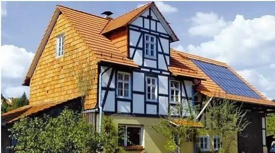 德国建筑的20个惊人细节,不看真的不知道!