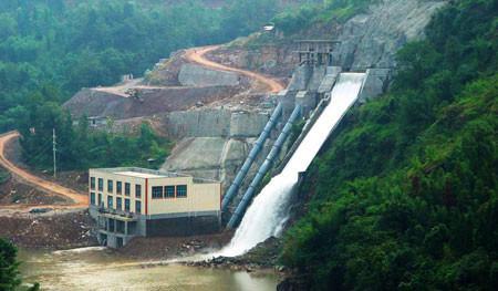 做好水利工程管理工作的几点措施