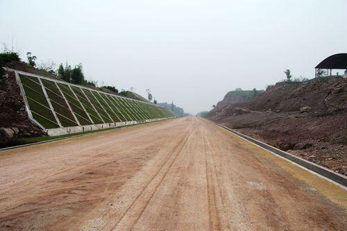 路基防护与加固工程