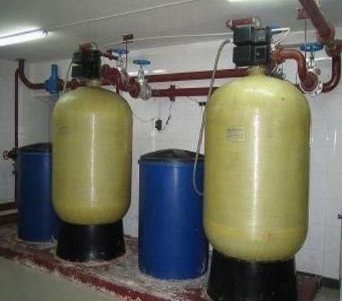 太阳能软化水设备特点有哪些