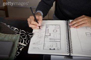 工作十年的室内设计师惊爆这个行业里的潜规则!