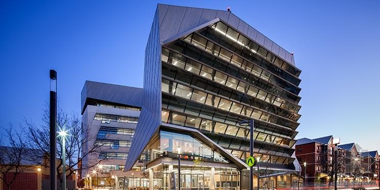 智能化建筑的发展