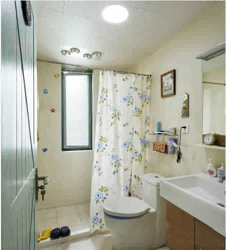 卫生间如何做好防水工程,做好四点即可滴水不漏