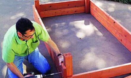 一米花园(巧用阳台,绿色一家)