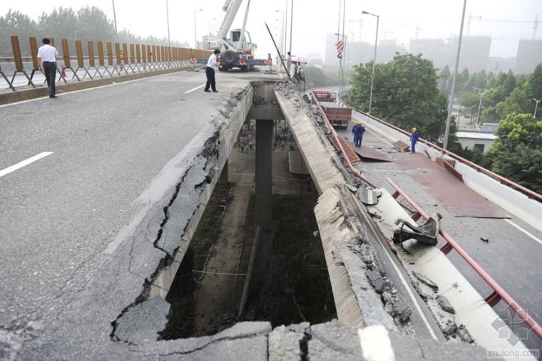 公路桥梁几种常见病害和加固措施、施工要点
