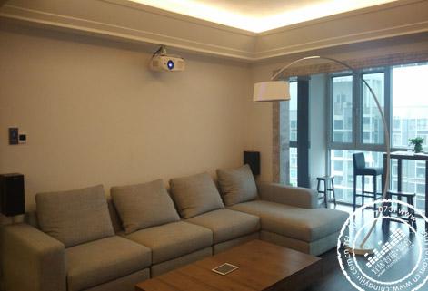 [归心苑]客厅家庭影院装修设计方案-4.png