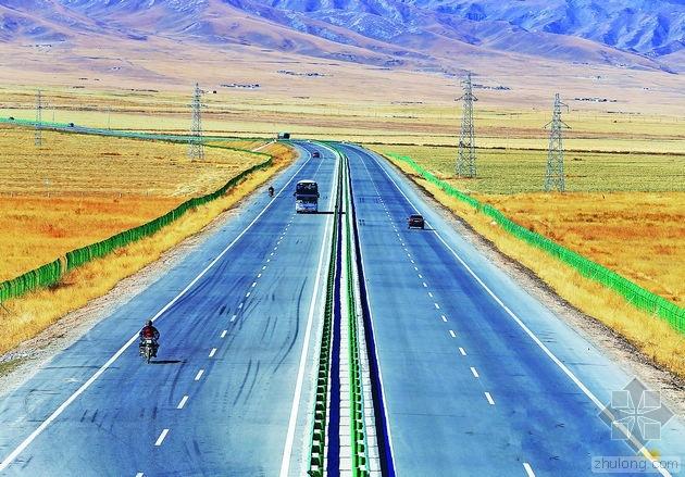玉树震后公路交通恢复重建用了哪些高科技?