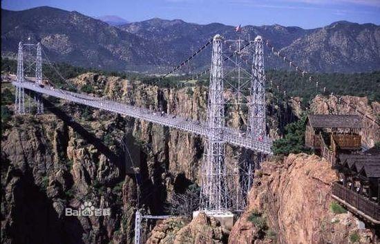 盘点世界十大著名路桥奇观