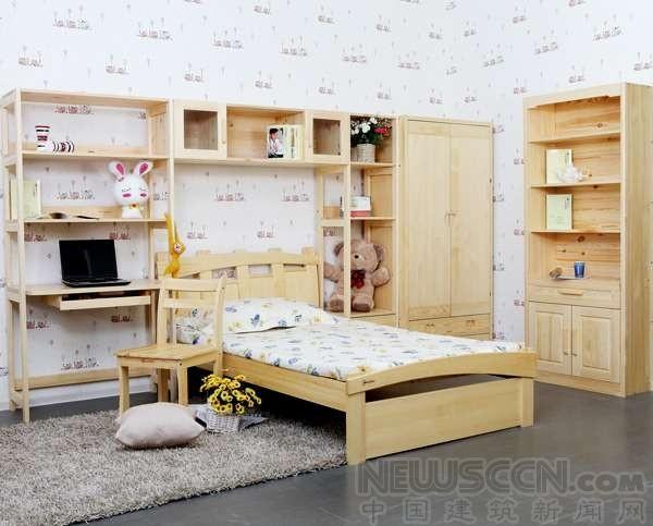 建材抽检质量堪忧 网售儿童家具不合格率80%
