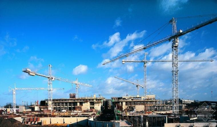 """建设工地常用""""数字简语""""汇编,你都知道多少?"""