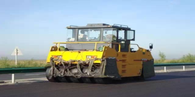 沥青路面低温施工,你必须要知道这些技术要点