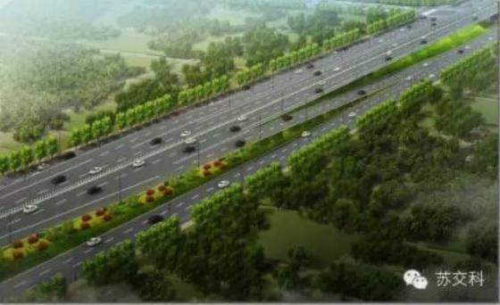 高速公路变刚度复合地基处理,有案例,奏是易懂_1