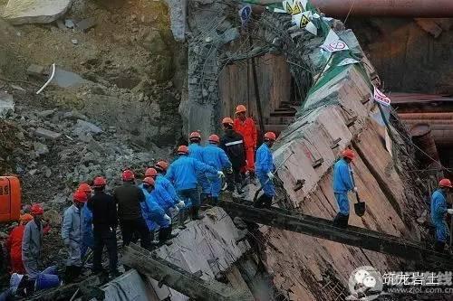 安全无小事,10种会导致基坑坍塌的情况,不得不防!_1