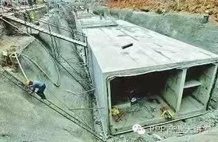 土木人的又一个春天——住建部长:要培育一个综合管廊行业