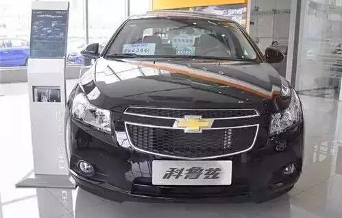 在中国,你的收入能开啥车?快拿工资表对照下!-6.jpg