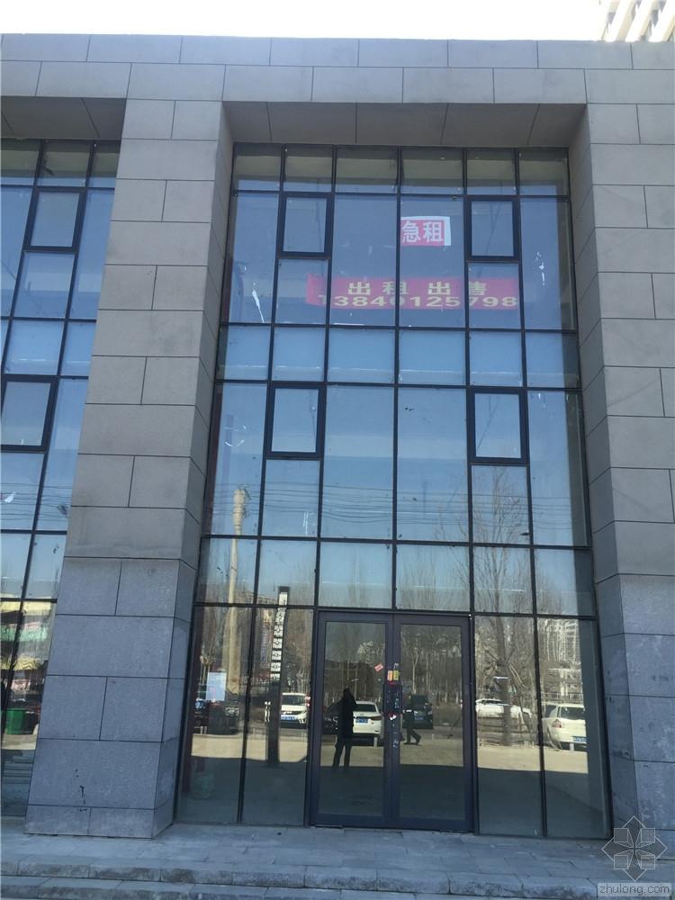 卓信装饰工程有限公司 总部办公室设计