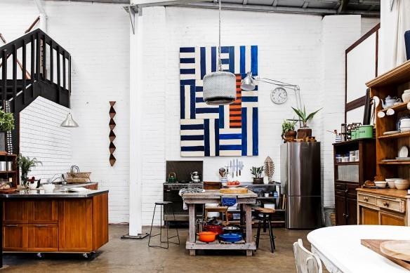 悉尼:仓库改建的超个性空间