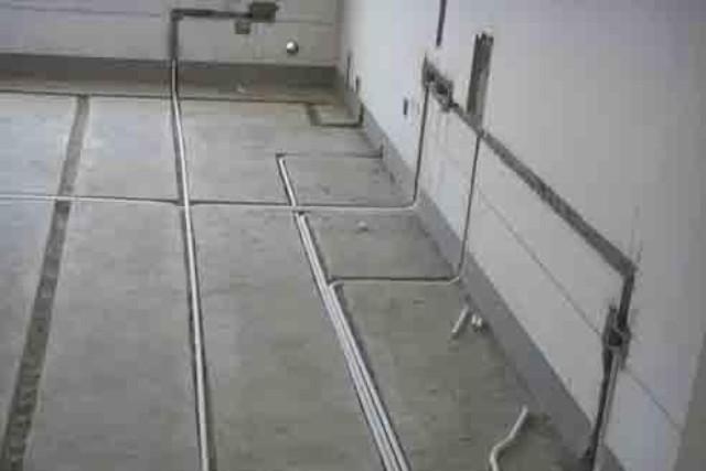 最全水电安装规范做法,99%的人都没见过