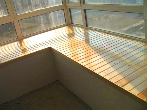 如何用桑拿板来进行室内装修?