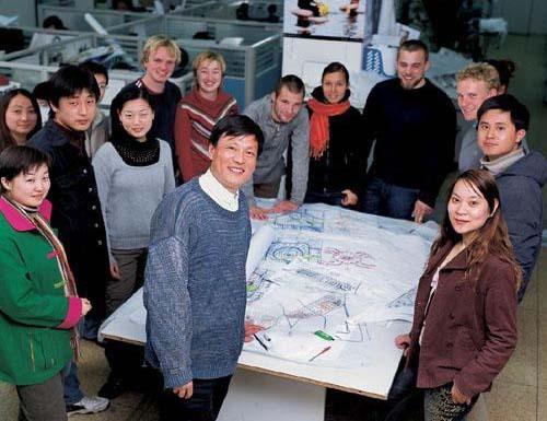 他知名景观设计公司14年经验 总结了这些东西