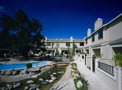 别墅设计的五个要素和六大空间