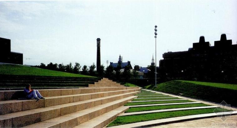 梯田景观设计