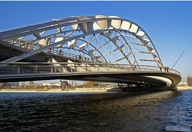 超全!桥梁工程施工方法名称研究与总结