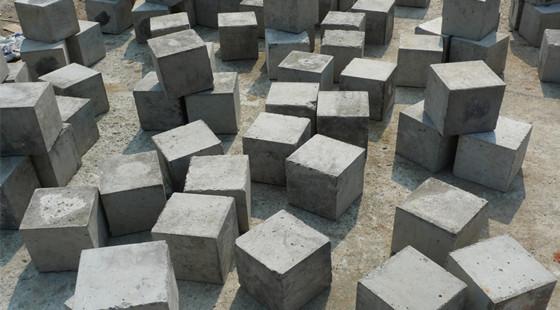 水库混凝土面板施工程序及方法实例分析