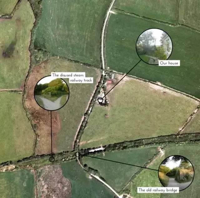 听说英国农村是这样盖房子的,从基础到竣工全过程详解!