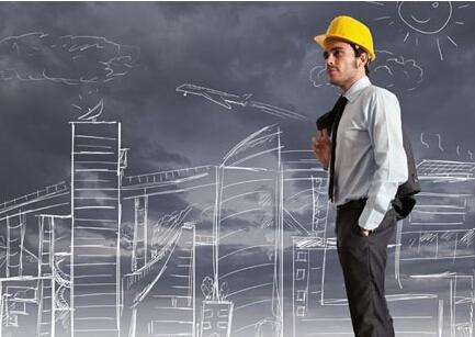 浅析五类建筑工程师的就业方向