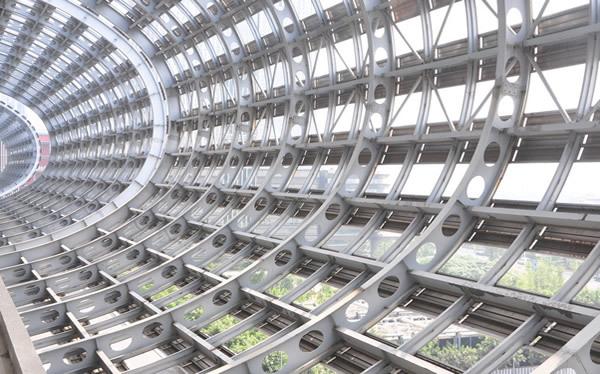 钢结构工程量计算需要注意哪些细节?