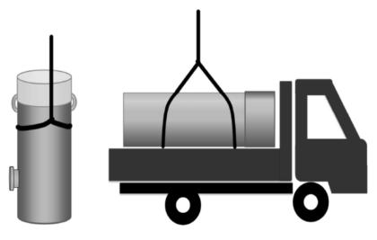 一体化预制泵站安装使用说明书