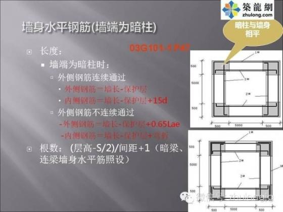 G101图集平法相关知识——剪力墙_8