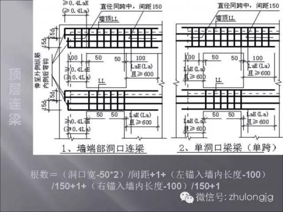 G101图集平法相关知识——剪力墙_25