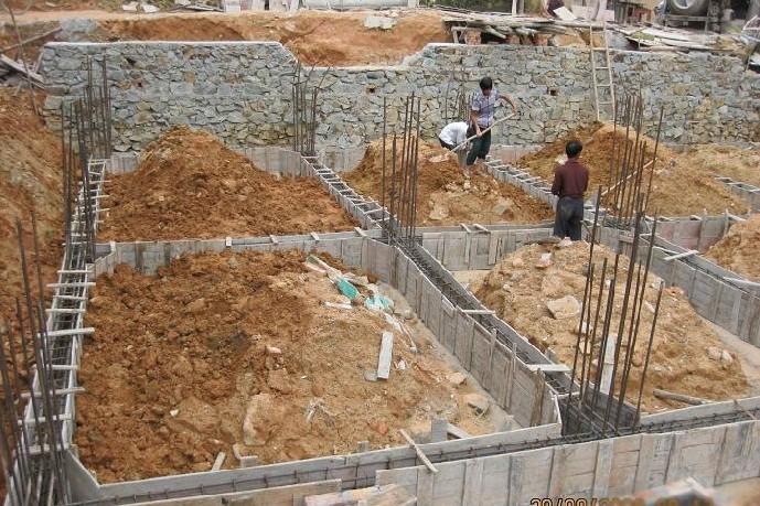 自建房用料清單及成本計算,讓你明明白白建房子!
