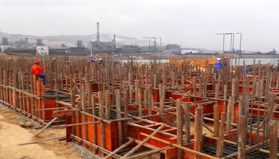 水利工程中钢筋施工技术要点