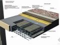 建筑剖面圖與節點的表現
